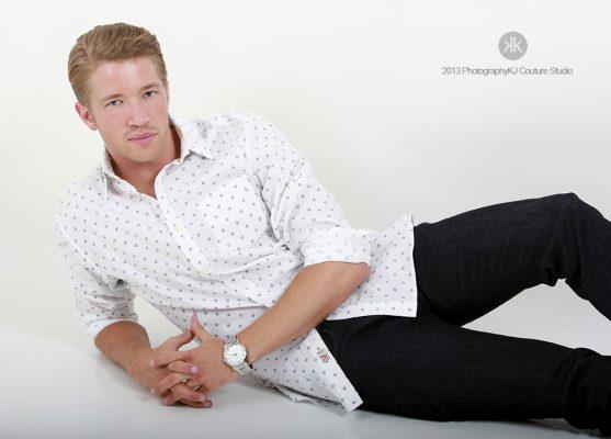 Portrait Photographer Orlando Florida