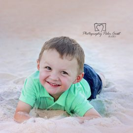 Kids Photographer Flagler Beach