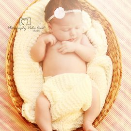 Newborn Photographer Palm Coast