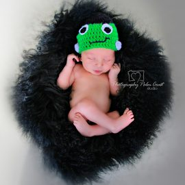 Newborn Photography Palm Coast