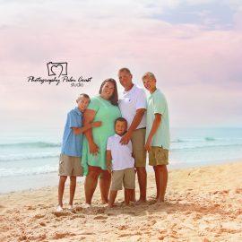 Hammock and Cinnamon Beach Photographer
