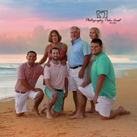 Hammock Beach Resort Family Photographer