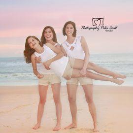 Cinnamon Beach Photographer