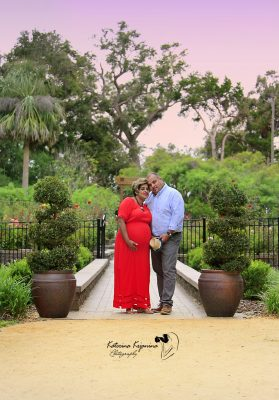 Maternity Photography Palm Coast Florida