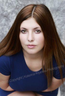 Model Talent Photographer Jacksonville