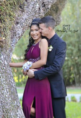 Prom Photographer Jacksonville City