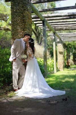 Wedding Photographer Wedding Photographer Fairchild Tropical Botanic Garden Coral Gables