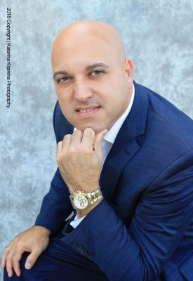 Professional Headshots Photographer Jacksonville Florida
