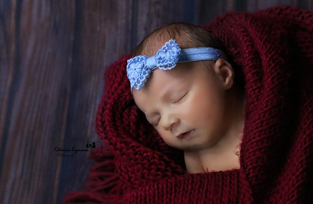 Newborn Baby Photography Sessions Jacksonville Florida