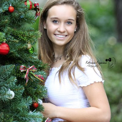 Holiday Photography sessions Jacksonville North Florida