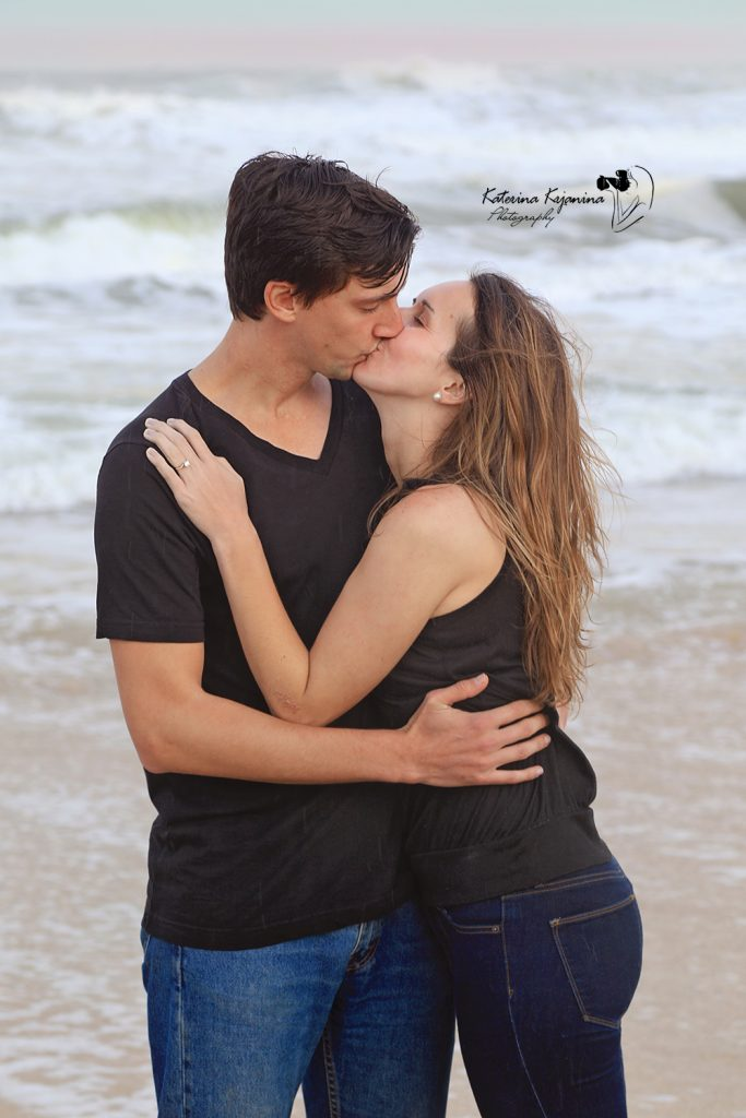Engagement and Wedding photographer Palm Coast CentralFlorida