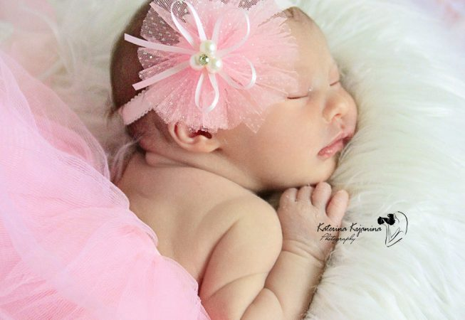 Newborn photography sessions Jacksonville Florida