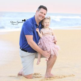 Family and kids photographer in Hammock Beach Resort, Palm Coast Florida