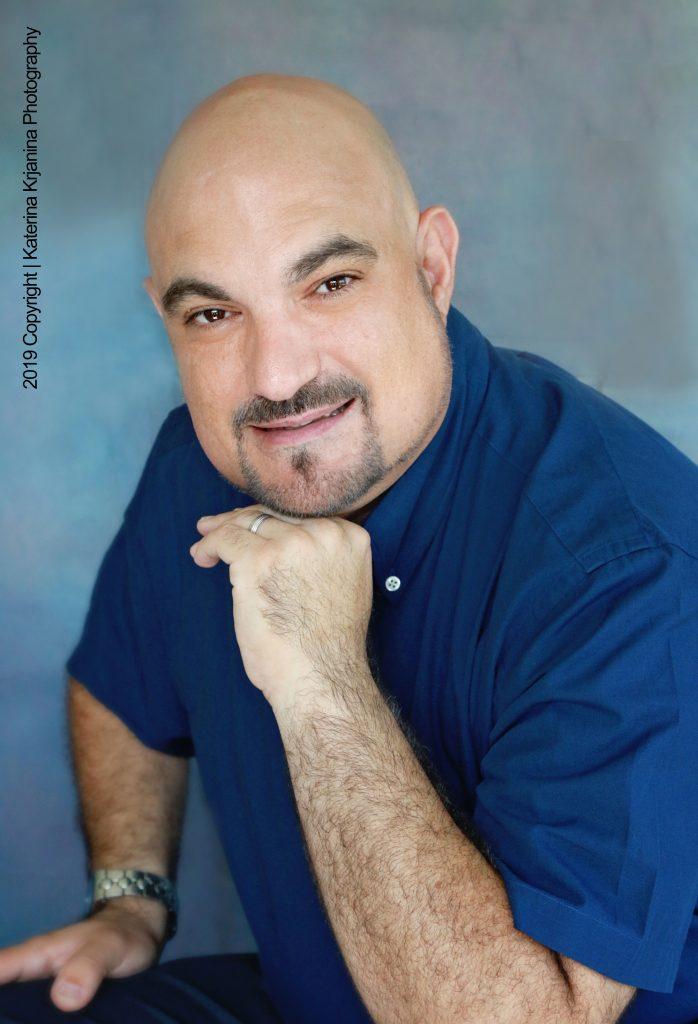 Headshots and Portrait Photography Palm Coast Florida