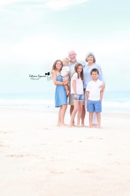 Kids and Family Photographer in Hammock Beach Palm Coast Florida