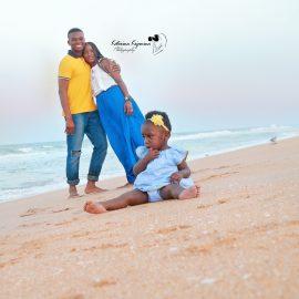 Kids and Family Photographer in Hammock Beach Palm Coast Florida