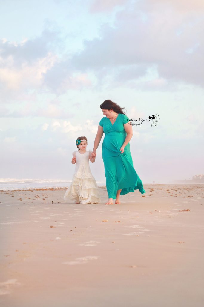 Family portraits and kids photography in Palm Coast, Orlando, St. Augustine and Jacksonville Florida