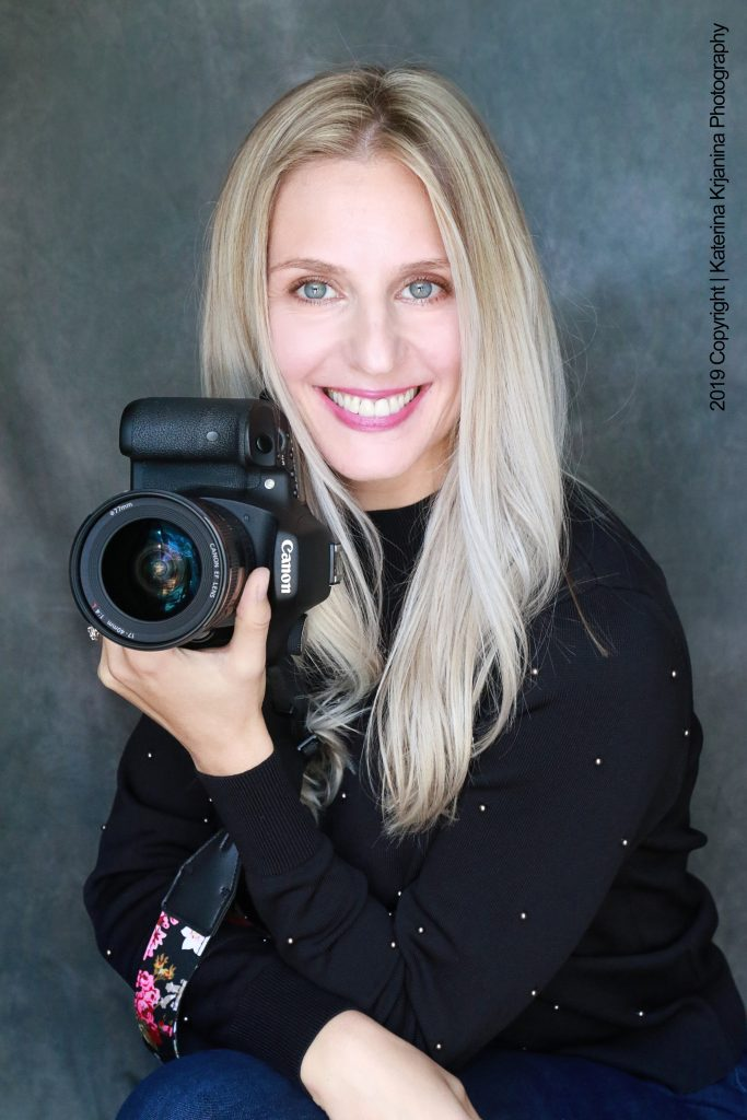 Photography KJ Studio professional photography services