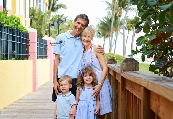 Family photography session and kids portraits in Ft. Lauderdale and Miami