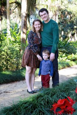 Family photography, kids portraits and lifestyle photo sessions in St. Augustine, Jacksonville and Orlando