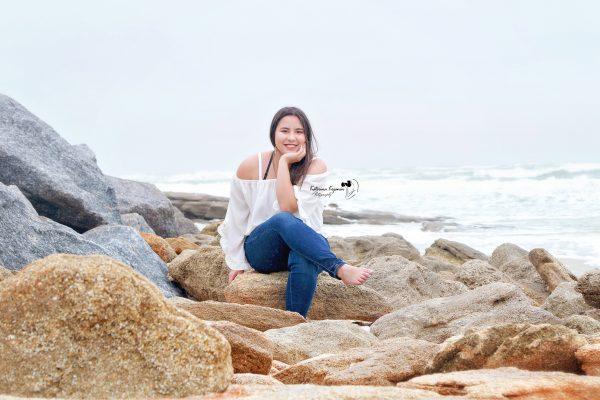 Senior portraits and graduation photography sessions