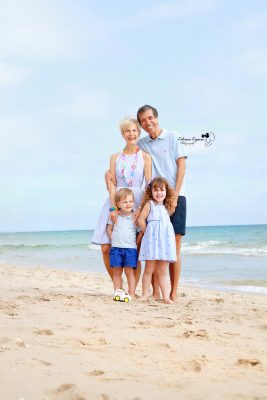 Family photography sessions and children portraits in Ft. Lauderdale and Miami