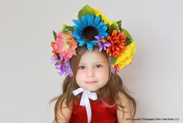 Kids photography, children portraits and professional studio photo sessions