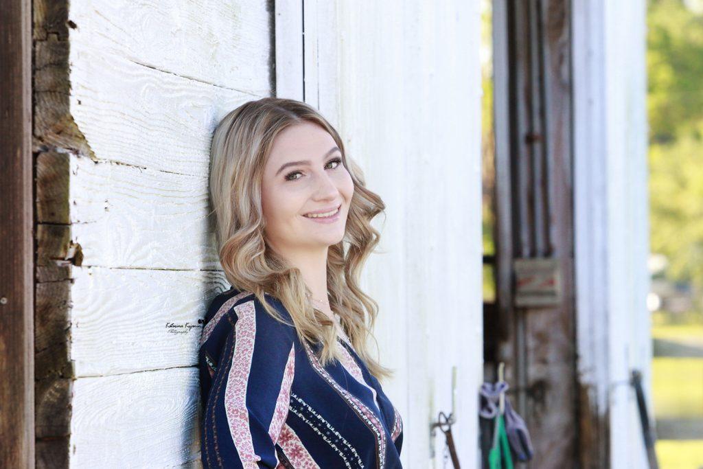 Graduation photography and senior portraits